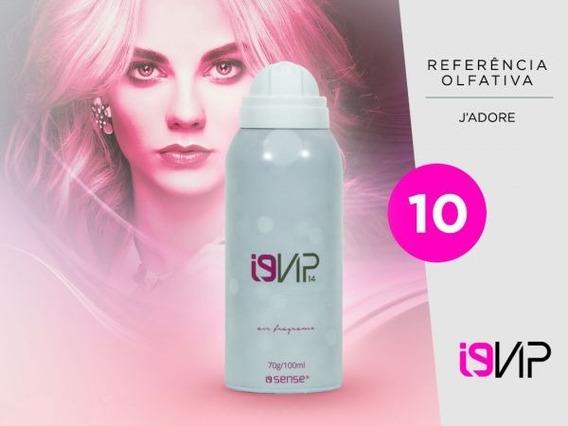 I9 Vip 10 (ref. Olfativa Fragrância J