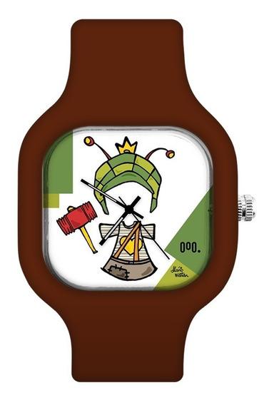 Relógio Troca Pulseira Bolanos