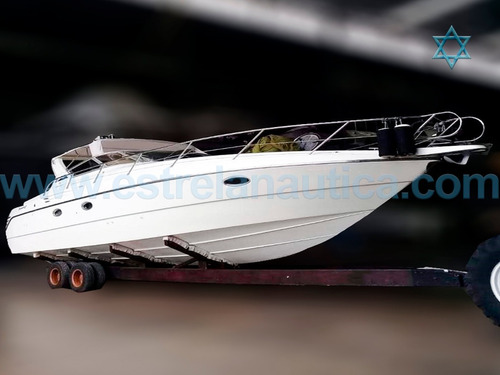 Lancha Cranchi 36 Iate Ferretti Axtor Intermarine Armada