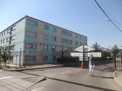 Avenida Las Torres 5490 - Departamento 408 -j