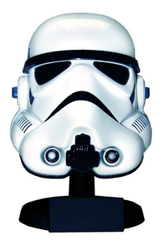 Casco Star Wars Stormtrooper Master Replica
