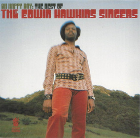The Edwin Hawkins Singers - Oh Happy Day ( Cd - Rem - Usa )