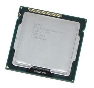 Micro Intel Xeon 1155 8 Hilos Sup A I7 Envios Leer Aviso