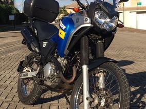 Yamaha Ténéré 250cc 2013 Revisada Excelente Estado