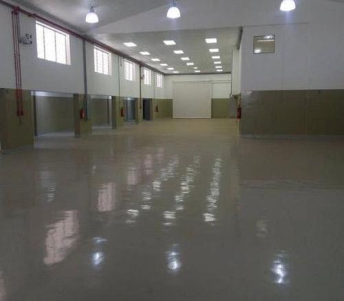 Imagem 1 de 17 de Galpão Para Alugar, 1263 M² Por R$ 20.000,00/mês - Jardim Eulina - Campinas/sp - Ga1174