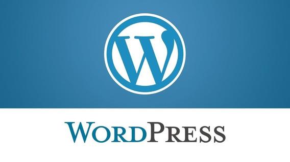 Manutenção Em Site Wordpress