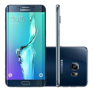 Samsung Galaxy S6 Edge Plus G928 4g 32gb 16mp Anatel