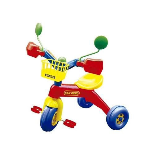 Triciclo San Remo