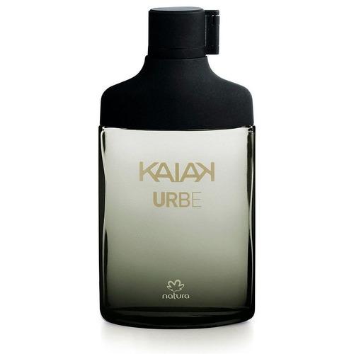 Perfume Hombre Kaiak Urbe Producto Natura Edt Original