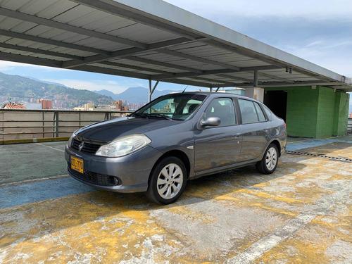 Renault Symbol 2012 1.6 Luxe