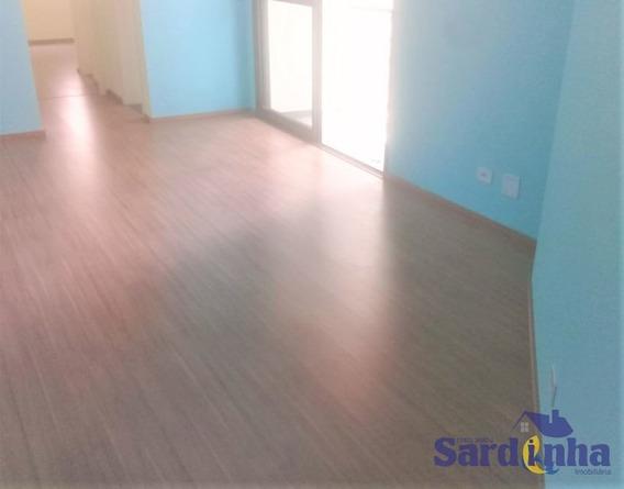 Apartamento - Ref: Olx1351