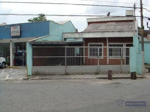 Terreno Residencial À Venda, Cidade São Francisco, São Paulo - Te0010. - Te0010