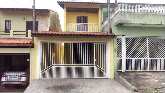 C-2418 Casa A Venda Em César De Souza - Mogi Das Cruzes - Sp - 2323
