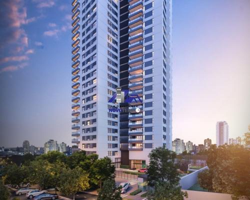 Imagem 1 de 13 de Apartamento A Venda De 344m² E 4 Dorms - Canvas High House - Ap01133 - 69453097