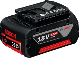 Batería Compacta Y Ligera Gba 18v 5,0 Ah