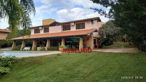 Casa Com 5 Dormitórios À Venda, 780 M² Por R$ 2.800.000,00 - Jardim Shangri-lá - Bauru/sp - Ca2951