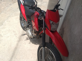Honda Broz