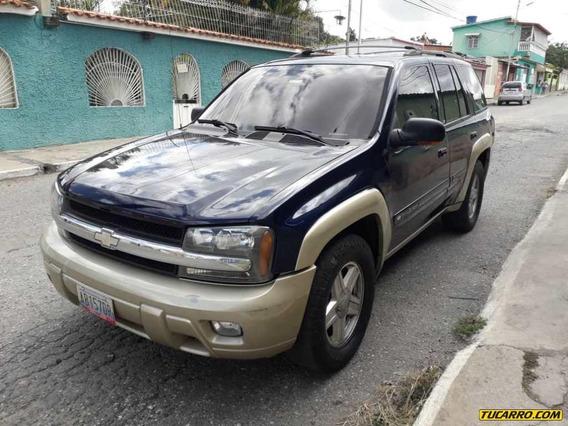 Chevrolet Trailblazer Automático