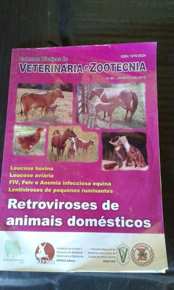 Cadernos Técnicos De Veterinária E Zootecnia N 64 Jan 2012
