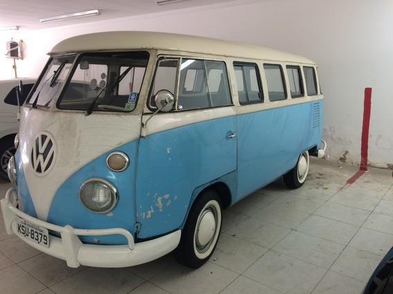 Kombi 1973