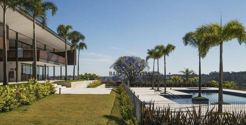 Terreno À Venda, 560 M² Por R$ 595.000,00 - Loteamento Residencial E Comercial Horto Florestal - Jundiaí/sp - Te0101