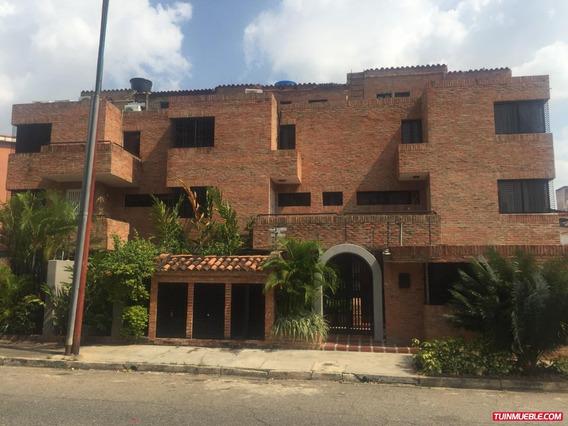 Rb Townhouses En Venta En El Bosque