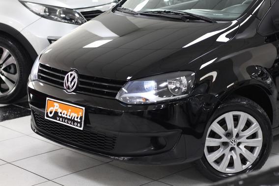 Volkswagen Fox 1.0 8v Flex Completo 2013