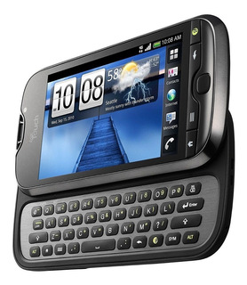 T-mobile 4gb De Slider 5mp 3,7-inch Smartphone Htc Mytouch 4