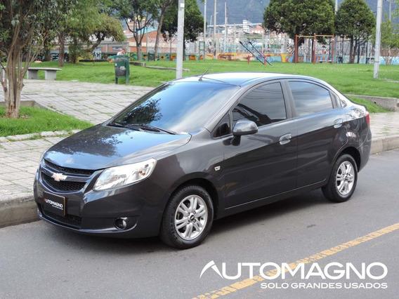 Chevrolet Sail Ltz 1.4l