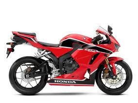 Honda Cbr600 Rr - Entrega Inmediata - Yuhmak Nº1 En Ventas