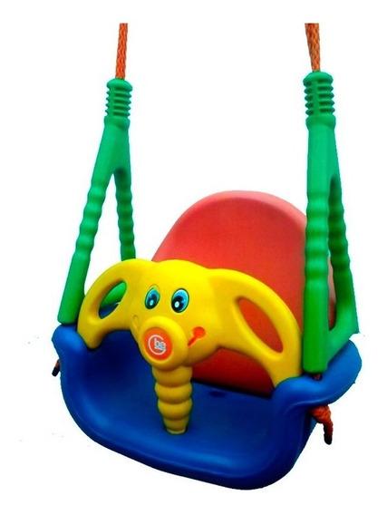 Hamaca De Bebe Elefantito Rodacross Envio Gratis Todo Pais