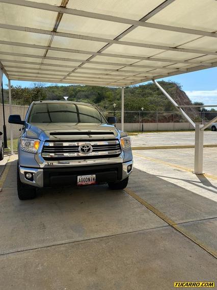 Toyota Tundra 4x2 Tss Automático