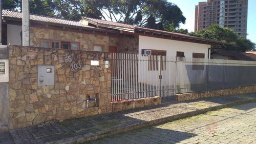 Imagem 1 de 30 de Casa Com 3 Dormitórios À Venda, 300 M² Por R$ 780.000,00 - Vila Nova - Blumenau/sc - Ca0490