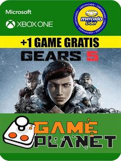 Gears Of War 5 Xbox One Online/offline