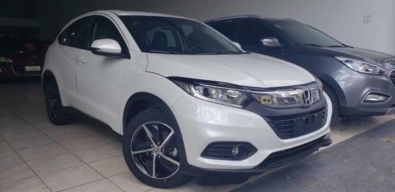 Honda Hr-v 1.8 16v Flex Lx 4p Automático 2019/2020