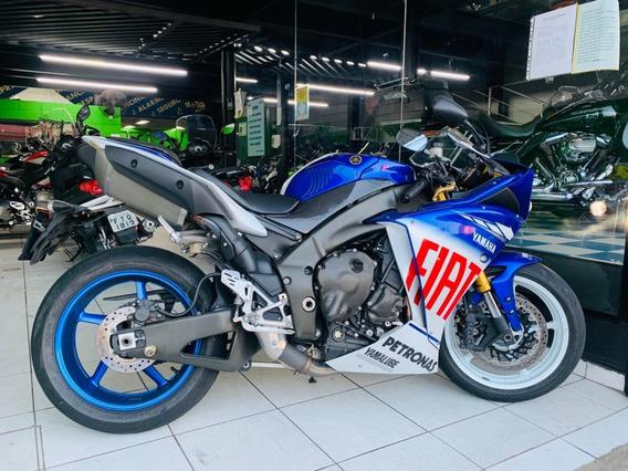 Yamaha Yzf R1 - 2010