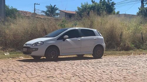 Fiat Punto 2013 1.8 16v Sporting Flex Dualogic 5p