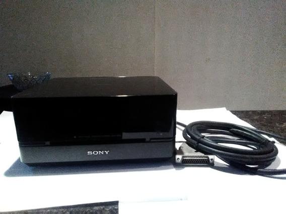 Amplificador Sony De Home Theater Hcd-is10 Dvd Hdmi Hd