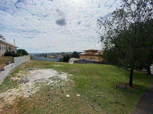 Imagem 1 de 5 de Terreno Residencial À Venda, Mirante Do Vale,  Jacareí - Te2157 - Te2157