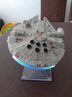 Parlante Star Wars Bluetooth Halcon Milenario