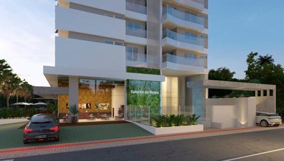 Apartamento À Venda Na Praia Brava - 268-im310111