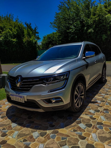 Imagen 1 de 15 de Renault Koleos 2.5 4wd Cvt