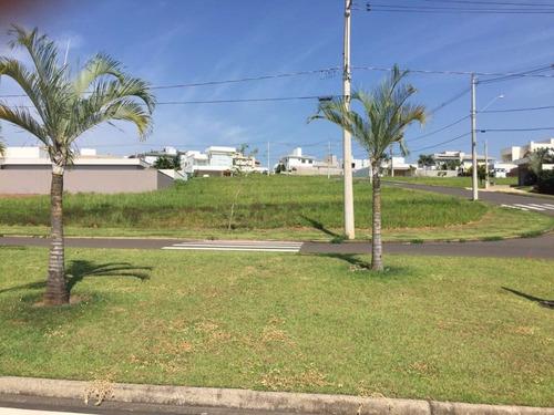 Terreno Residencial À Venda, Residencial Damha, Piracicaba. - Te0306