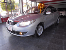 Renault Fluence Expression Cvt - 2011