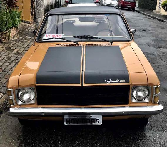 Chevrolet Chevrolet Opala 1978