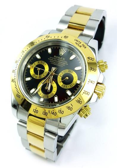 Relógio Rlx Dourado