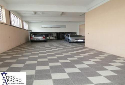 07015 -  Predio Inteiro, Vila Ede - São Paulo/sp - 7015