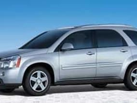 Chevrolet Equinox B Aa Cd 6 Disc Suv At