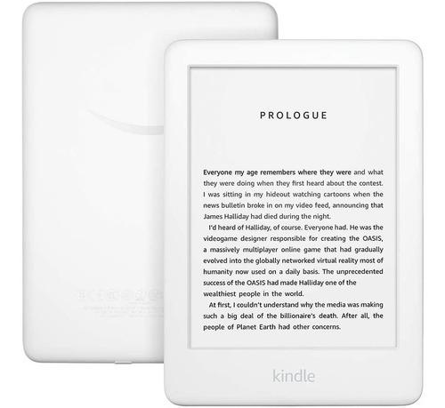 Kindle 2019 Pantalla Iluminada Led Ebook Soloventaslibre