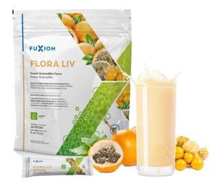 Flora Liv - Mejorar Los Procesos Digestivos
